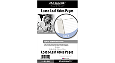 Planner Notes Pages (011-200) (Item # 011-200)