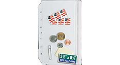 Planner Storage Pouch (041-105) (Item # 041-105)