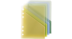 Planner Storage Pouch (043-175) (Item # 043-175)