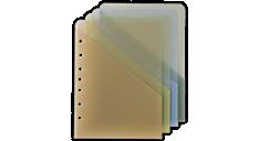 Planner Storage Pouch (048-175) (Item # 048-175)