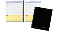 Cambridge Limited QuickNotes Business Notebook (06066) (Item # 06066)