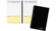 Cambridge Limited QuickNotes Business Notebook (06096) (Item # 06096)