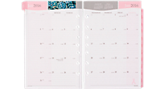 2016 Special Edition Weekly-Monthly Planner Refills (061-285P_16) (Item # 061-285P_16)