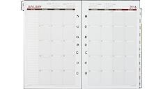 2016 Monthly Planner Refills (061-685Y_16) (Item # 061-685Y_16)