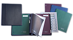 Cambridge Limited® Project Manager Notebook (06114) (Item # 06114)