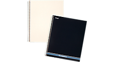 Cambridge Quad Wirebound Notebook (06194) (Item # 06194)