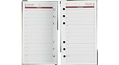 2016 Daily Planner Refills (063-125Y_16) (Item # 063-125Y_16)