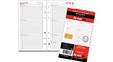 2017 Weekly Planner Refill - Size 3 (063-285Y_17) (Item # 063-285Y_17)
