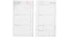 2016 Nature Weekly Planner Refills (063-385_16) (Item # 063-385_16)