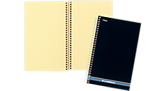 Cambridge Quad-Legal Ruled Wirebound Notebook (06366) (Item # 06366)