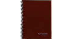 Cambridge Limited Legal Ruled Business Notebook (07092) (Item # 07092)