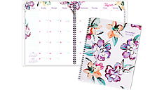 June Academic Monthly Planner, Large (1012-900A) (Item # 1012-900A)