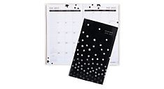 2015 - 2017 Galaxy 2 Year Academic Monthly Pcket Planner (149-021A_16) (Item # 149-021A_16)