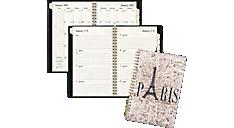 2017 Paris Weekly-Monthly Planner (179-200_17) (Item # 179-200_17)