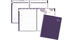 2017 Abby Weekly-Monthly Planner (184-905_17) (Item # 184-905_17)