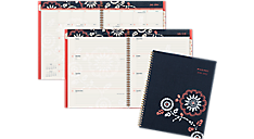 2016 - 2017 Nikko Academic Weekly/Monthly Planner (190-905A_17) (Item # 190-905A_17)