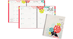 2016 - 2017 Chelsea Academic Weekly/Monthly Planner (193-905A_17) (Item # 193-905A_17)