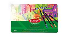 Academy Deluxe 36 Colour Pencils Tin (2300225) (Item # 2300225)