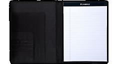 Cambridge Faux Leather Padfolio (33928) (Item # 33928)