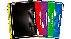 Dividers - 5 Pack (37002) (Item # 37002)