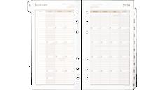 2016 Weekly Planner Refill (471-285Y_16) (Item # 471-285Y_16)
