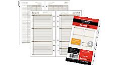 2017 Weekly Planner Refill - Size 3 (471-285Y_17) (Item # 471-285Y_17)