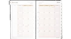 2016 3-in-1 Weekly Planner Refill (481-185_16) (Item # 481-185_16)