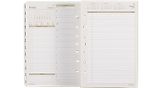 2016 Two-Pages-Per-Day Planner Refill (481-225_16) (Item # 481-225_16)