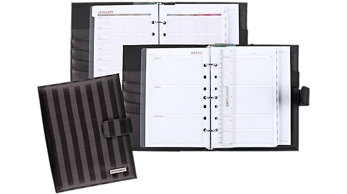 photo about Day Runner Binder named Working day runner coupon organizer - Younkers on the net coupon codes 2018