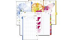 2017 Kathy Davis 1-Page-Per-Day Planner Refill, Desk Size (52111_17) (Item # 52111_17)