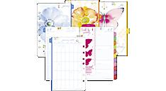 2017 Kathy Davis 2-Page-Per-Week Planner Refill, Desk Size (52122_17) (Item # 52122_17)