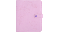 Kathy Davis Desk Binder (52200) (Item # 52200)
