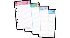 Kathy Davis Notepad Refill, Portable Size (53400C) (Item # 53400C)
