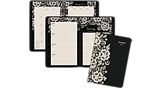 2017 Lacey Premium Weekly-Monthly Appointment Book (541-200_17) (Item # 541-200_17)