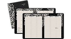 2016 Lacey Premium Professional Weekly/Monthly Appointment Book (541-905_16) (Item # 541-905_16)