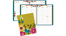 2016 Paper Posie Premium Professional Weekly/Monthly Appointment Book (545-905_16) (Item # 545-905_16)