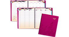 2017 Gypsy Premium Weekly-Monthly Planner (575-905_17) (Item # 575-905_17)