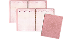 2017 Jasmine Premium Weekly-Monthly Appointment Book (576-905_17) (Item # 576-905_17)