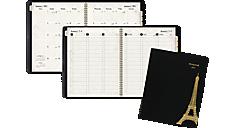 2017 Paris Premium Weekly-Monthly Planner (579-905_17) (Item # 579-905_17)