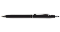 Duo Mini Pen and Hard Stylus (6041) (Item # 6041)