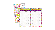 2015-2017 Good Vibrations Academic 2 Year Monthly Planner (620-021A_A5) (Item # 620-021A_A5)