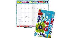 2017 - 2018 Kathy Davis 2-Year Monthly Pocket Planner (635-021_17) (Item # 635-021_17)
