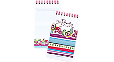 Kathy Davis Circle the Date Topbound Notebook (635-403) (Item # 635-403)
