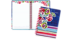 Kathy Davis Circle the Date Notebook (635-403) (Item # 635-404)