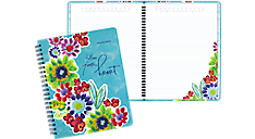 Kathy Davis Circle the Date Notebook (635-405) (Item # 635-405)