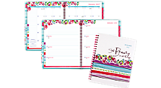 2017 Kathy Davis Weekly-Monthly Planner (635-905_17) (Item # 635-905_17)