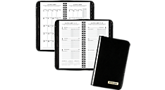 2017 Executive® Weekly/Monthly Planner (70020_17) (Item # 70020_17)