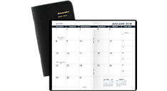 2 Year Monthly Pocket Planner (70024) (Item # 70024)