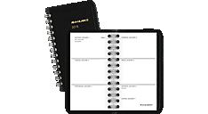 Unruled Weekly Pocket Planner (70035) (Item # 70035)