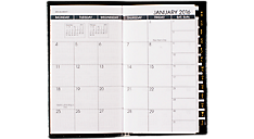 2016 Monthly Pocket Planner (70064_16) (Item # 70064_16)